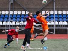 24 команды начали борьбу в Лиге Чемпионов Бизнеса