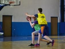 Баскетболисты AmRest определили финалистов